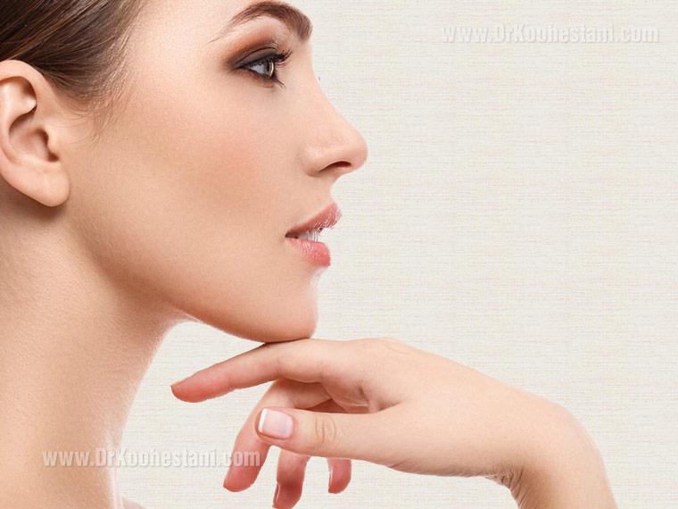 Chin Augmentation Surgery